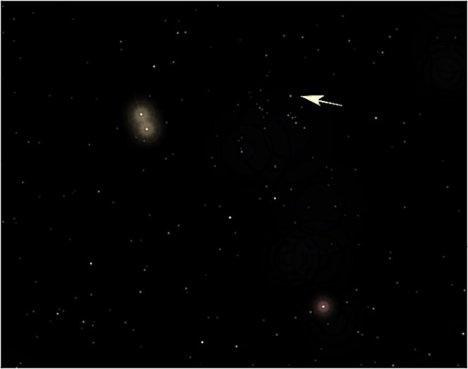 Sistema triplo Gliese (GJ) 667.