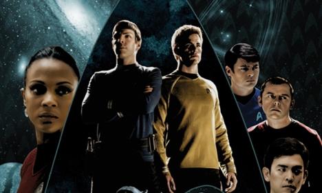 Imagem Star Trek